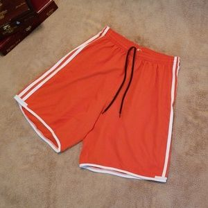 ADIDAS women's shorts, training shorts, adizero